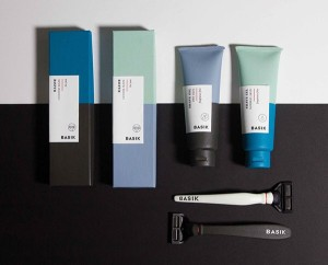 basik shaving products